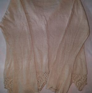 Loulou Sweaters - Light springy sweater